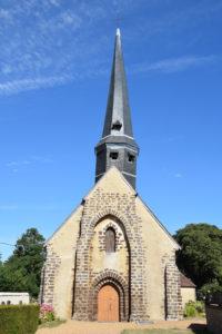 Eglise Saint-Pierre de Bullou
